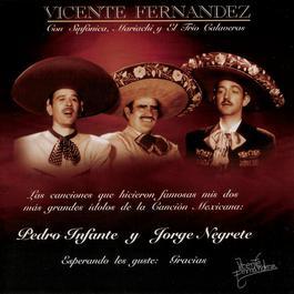 El Charro Mexicano 1997 Vicente Fernández