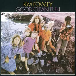 Good Clean Fun 1968 Kim Fowley