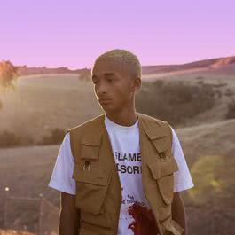 Play This On A Mountain At Sunset 2018 Jaden Smith