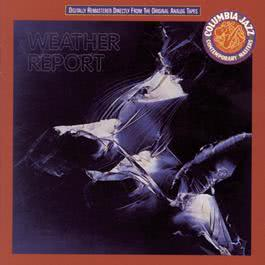 Weather Report 1991 WeatherReport