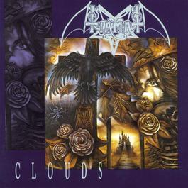Clouds 1992 Tiamat