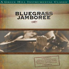 Bluegrass Jamboree 2003 Craig Duncan