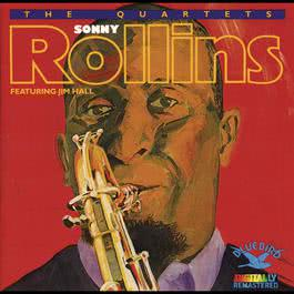 The Quartets Featuring Jim Hall 2009 Sonny Rollins