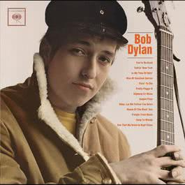 Bob Dylan 1962 Bob Dylan