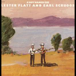 A Boy Named Sue 2009 Flatt & Scruggs