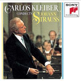 Carlos Kleiber Conducts Johann Strauss II 1990 Carlos Kleiber; Wiener Philharmoniker