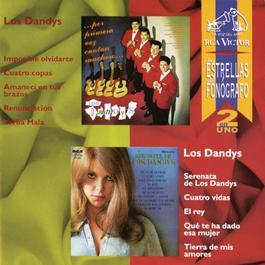 Serenata de los Dandys 2013 Los Dandys