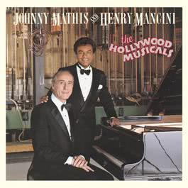 The Hollywood Musicals 1986 Johnny Mathis