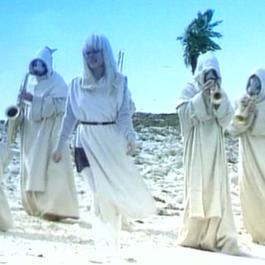 Island Of Lost Souls 2005 Blondie
