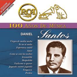 Coleccion Original RCA 1997 Daniel Santos