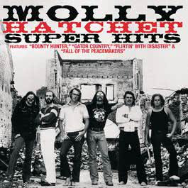 Super Hits 2002 Molly Hatchet