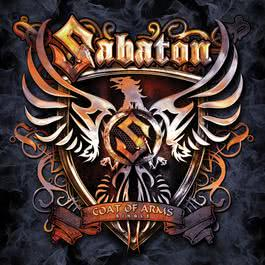 Coat Of Arms 2018 Sabaton