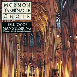 20 Great Bach & Handel Choruses 1992 The Mormon Tabernacle Choir