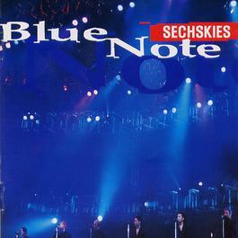 Blue Note 2000 SECHSKIES (젝스키스)