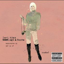 Legs and Boots: Washington, DC - October 26, 2007 2008 Tori Amos