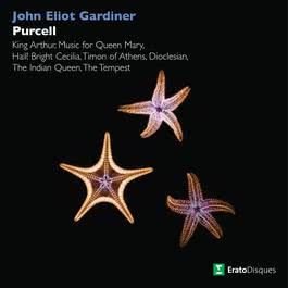 "Timon of Athens, Z.632: X ""Come, let us agree"" (Cupid, Bacchus, Chorus) 2007 John Eliot Gardiner; English Baroque Soloists; Stephen Varcoe"