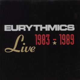 Live 1983-1989 1993 Eurythmics