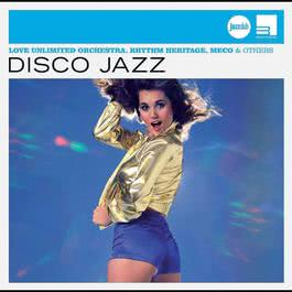 Disco Jazz (Jazz Club) 2009 群星