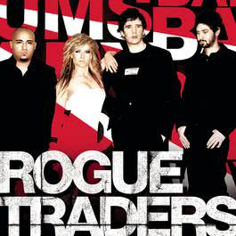 Here Come The Drums 2006 Rogue Traders