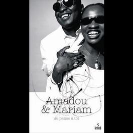 Je Pense A Toi 2011 Amadou & Mariam