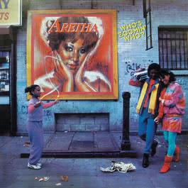 Who's Zoomin' Who? 1985 Aretha Franklin