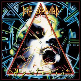 Hysteria 1987 Def Leppard