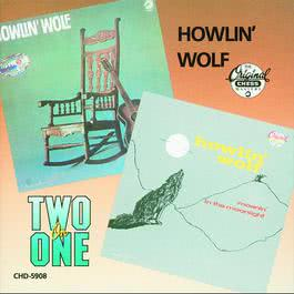 Moanin' In The Moonlight 2006 Howlin' Wolf