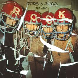 Odds & Sods 1998 The Who