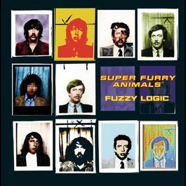Fuzzy Logic 1996 Super Furry Animals
