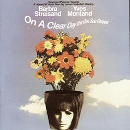 On A Clear Day You Can See Forever: Original Soundtrack Recording 1993 Barbra Streisand