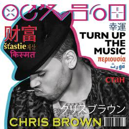 Turn Up The Music 2012 Chris Brown