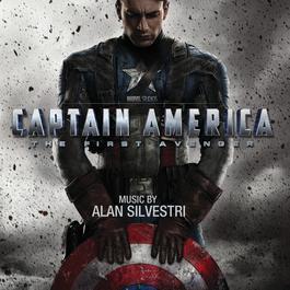 Captain America: The First Avenger 2011 美国队长; Alan Silvestri