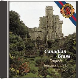 English Renaissance Music 1990 The Canadian Brass