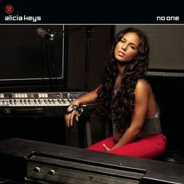 No One - EP 2007 Alicia Keys