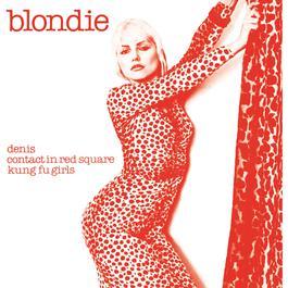 Denis 2005 Blondie