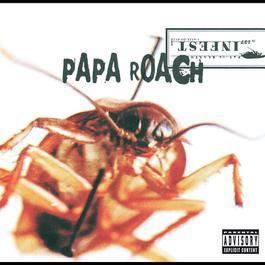 Infest 2000 Papa Roach