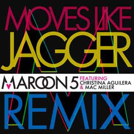 Moves Like Jagger 2011 Maroon 5