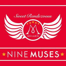 Sweet Rendezvous 2012 NINE MUSES