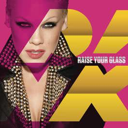 Raise Your Glass 2010 P!nk