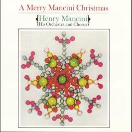 A Merry Mancini Christmas 1988 Henry Mancini