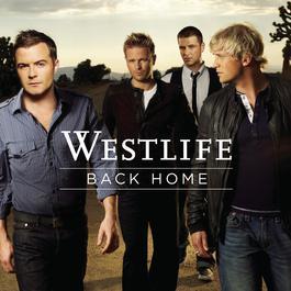 Back Home 2007 WestLife