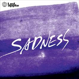 SADNESS 2012 LED Apple