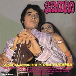 Una Muchacha Y Una Guitarra 2004 Sandro