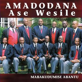 Mabakudumis' Abantu 2009 Amadodana Ase Wesile