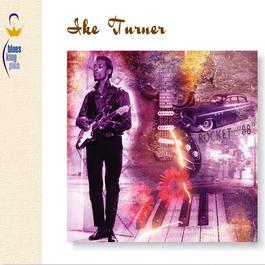 Blues Kingpins 2003 Ike Turner
