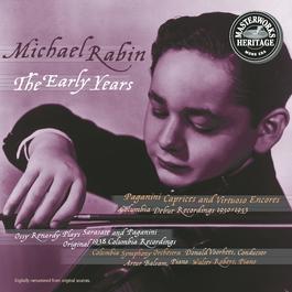 Michael Rabin 1999 Michael Rabin; Ossy Renardy