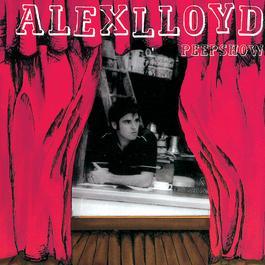 Peepshow 1998 Alex Lloyd