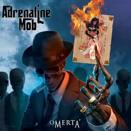 Omertá 2012 Adrenaline Mob