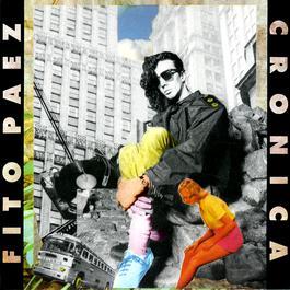 Cronica 1990 Fito Paez