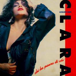 Chi ha paura di chi 1990 Clara & Black Cars